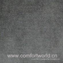 Tissu de sofa de liaison de textile à la maison
