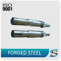 High Quality Crank Forging/Forged Steel Shaft Axle