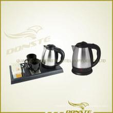 Chauffe-eau en acier inoxydable et fournitures connexes