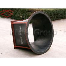 Fdz Steel Air Duct Compensator