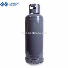 Cilindro de gás GLP de 20 kg recarregável de baixo preço de fábrica na China