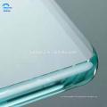 8mm 10mm 12mm gewächshaus texturierte klar farbige bronze gehärtetem glas für gebäude