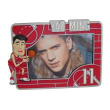 Fashion Plastic OEM Photo Frame