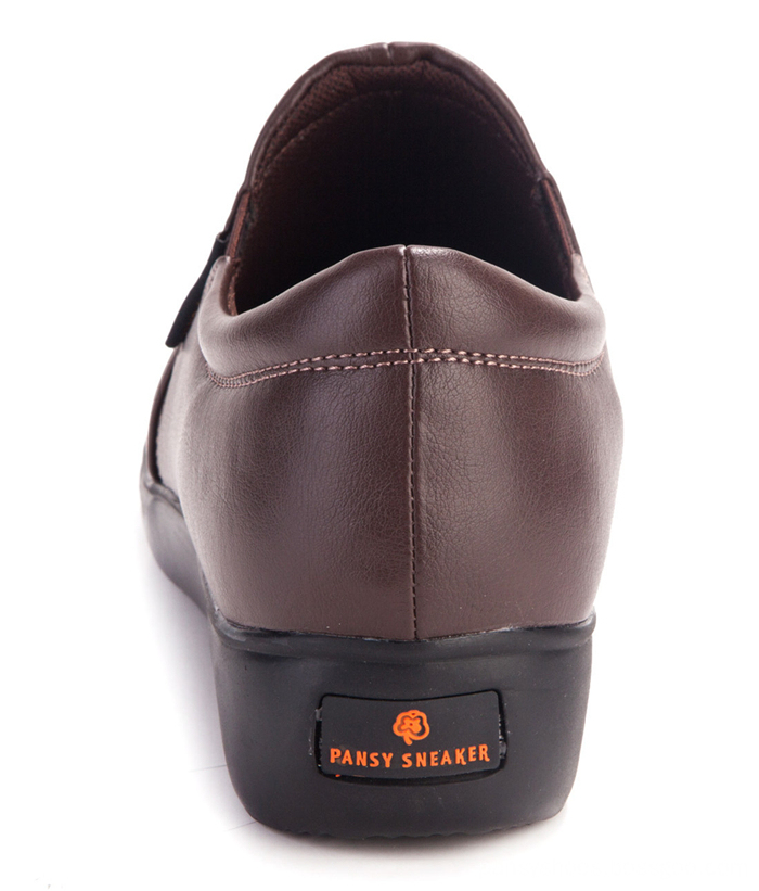 proper height heel casual shoes