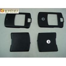 Точность Пластиковые части CNC подвергая механической обработке и пластичный изготовленный на заказ продукт
