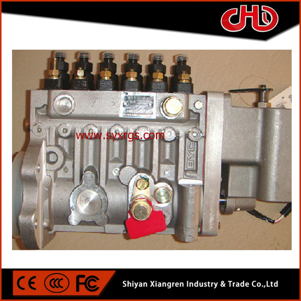 Original CUMMINS 6CTA8.3-G2 Fuel Injection Pump 4941011