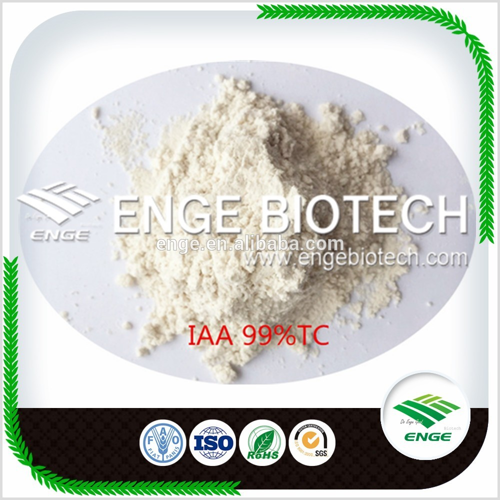 High quality IAA 99%TC plant Hormone