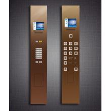 Elevator Operation Panel