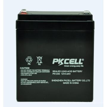 Batería de plomo 6 V 4Ah ciclo de vida largo