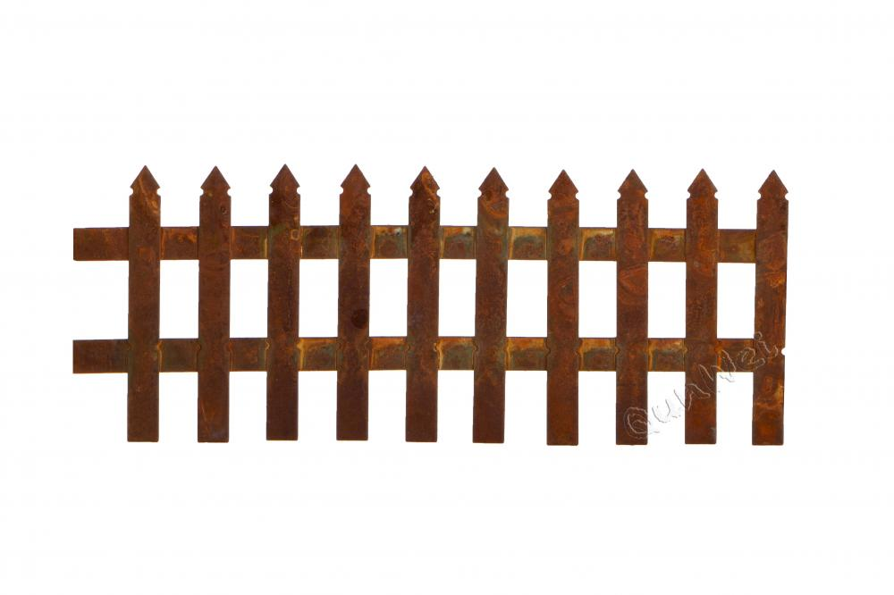 Miniature Fence