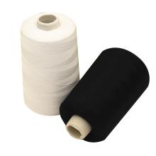 Rabatt aufbereitete Baumwolle Polyester Weben Garn