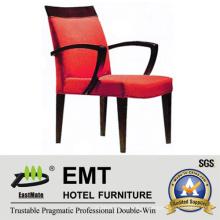 Chaise de salle à manger couleur lumineuse chaise de banquet (EMT-HC37)