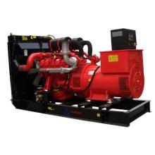 Impresionantes series de generadores Doosan serie P158