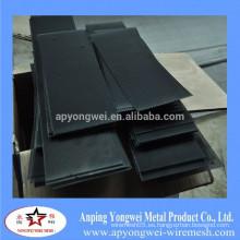 Malla de nylon fabricada en China