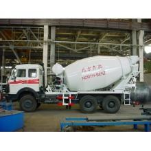 BEIBEN 2638 Truck Agitator Concrete
