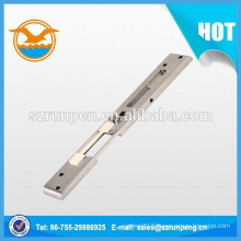 Stainless Steel Extrusion Door Hinge Furniture Hardware