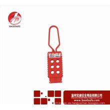 Wenzhou BAODI BDS-K8642 Bloqueo Flexible Bloqueo Hasp