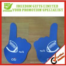 Luva Cheering personalizada promoção do logotipo EVA