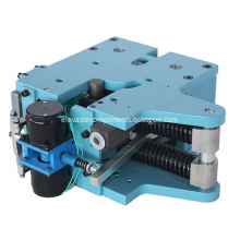AGB Rail Clamping Device for Elevators