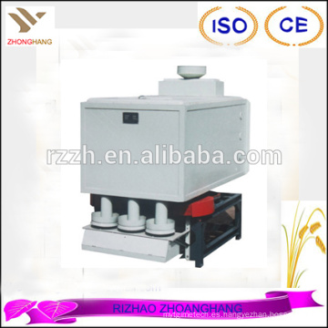 MGCP tipo paddy máquina de trilladora de arroz