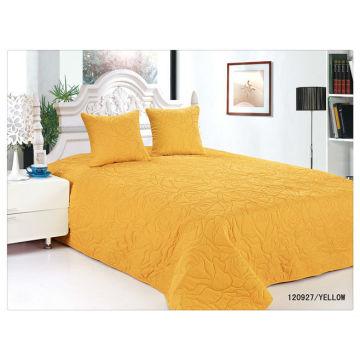 Couvre-lits matelassés