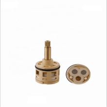 Hot sales faucet shifting gear portable wholesale 33mm ceramic cartridge tap valve core