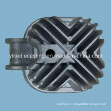 OEM Die Casting Aluminum Heat Sink for Autombile Parts