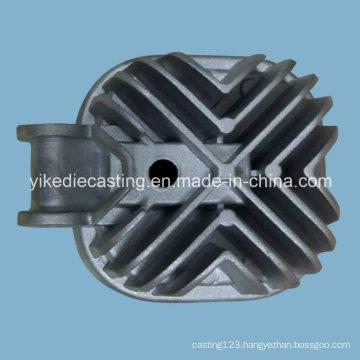 OEM Die Casting Aluminum Heat Sink for Autombile Parts