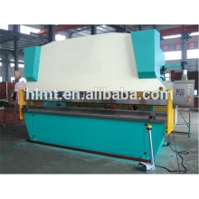 ANHUI HELLEN sheet metal bending machine