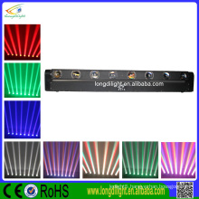 Guangzhou LED rotation stage bar 8x10w beam moving head