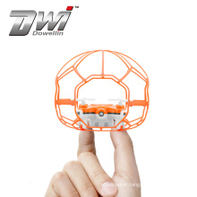DWI Dowellin 2.4G Remote Control Drone with Protective frame
