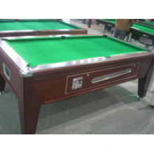 Professional Coin Operated Pool Table (COT-002)
