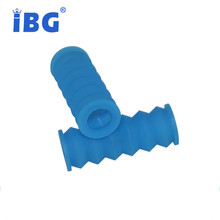 Rubber Molded Small Silicone Bellows