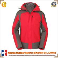 Complete Weather 2 in 1 Functional Man Jacket (JK2113)