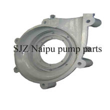 Centrifugal Dewatering Mining Pumps Frame Plate (200ZJ-F)