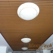 Teto de madeira leve dos painéis de parede de Mexytech