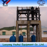 Waste Engine Oil Vacuum Distiller (YHE-2)