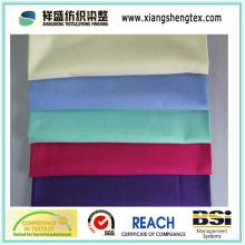 T / C Tejido de popelina para el tejido de bolsillo