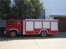 DONGFENG 4 x 2 हवाई अड्डे आग ट्रक
