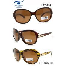 Acetate Beautiful Hottest Latest Fashion Eyeglasses (HMS424)