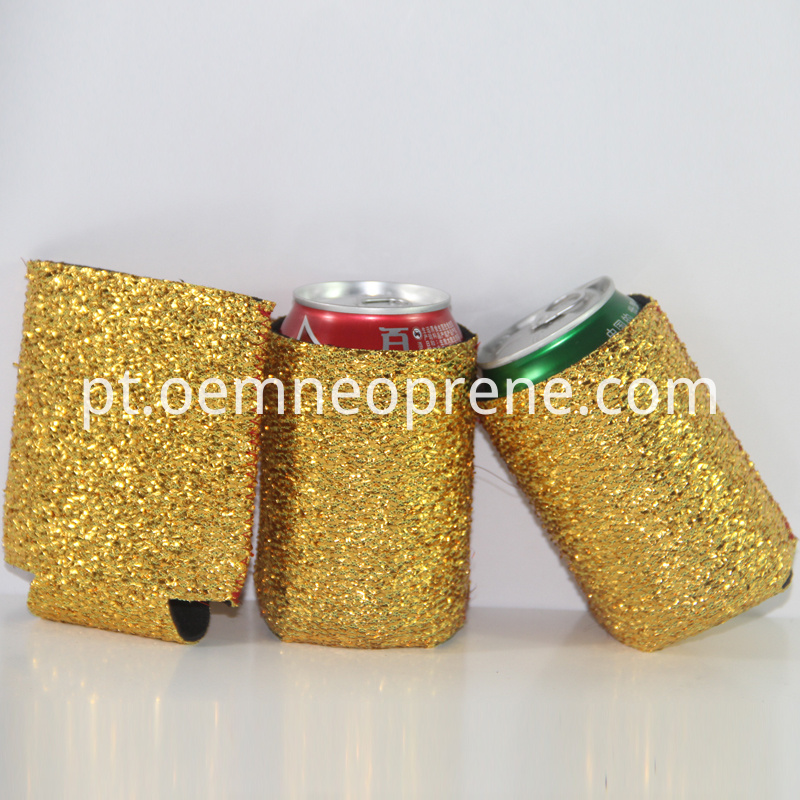 glitter can coolers