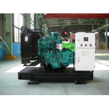 30kVA Diesel Generator Set with Cummins Engine