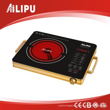 ЦБ ЭМС одобренный CE Ультракрасный плита для рынка Кореи