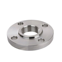 ANSI DIN BS Threaded Flange