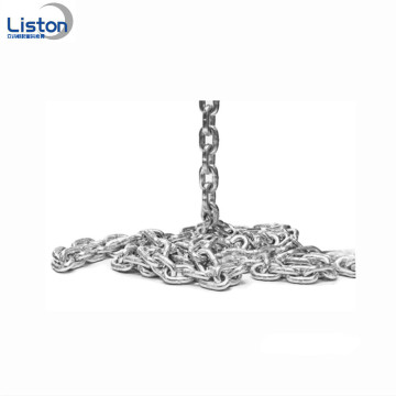 Durable Stadnard Black Lifting G80 Chain