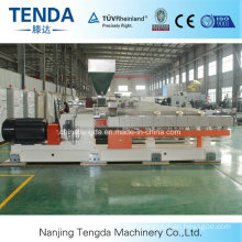 Granlating 65mm Extruder Machine