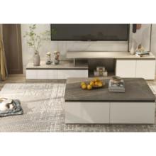 Maßgeschneiderte TV-Aufbewahrungsschränke aus Holz und schlichtem Design