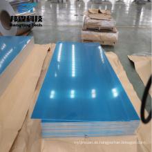 Professional Supply 5052 5182 Coated Aluminiumblech für Flaschendeckel mit niedrigen Preisen