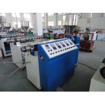 PP / PE Kunststoff Wattestäbchen Knospe Stick Maschine