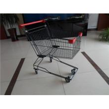 Gute Qualität asiatische Einkaufswagen